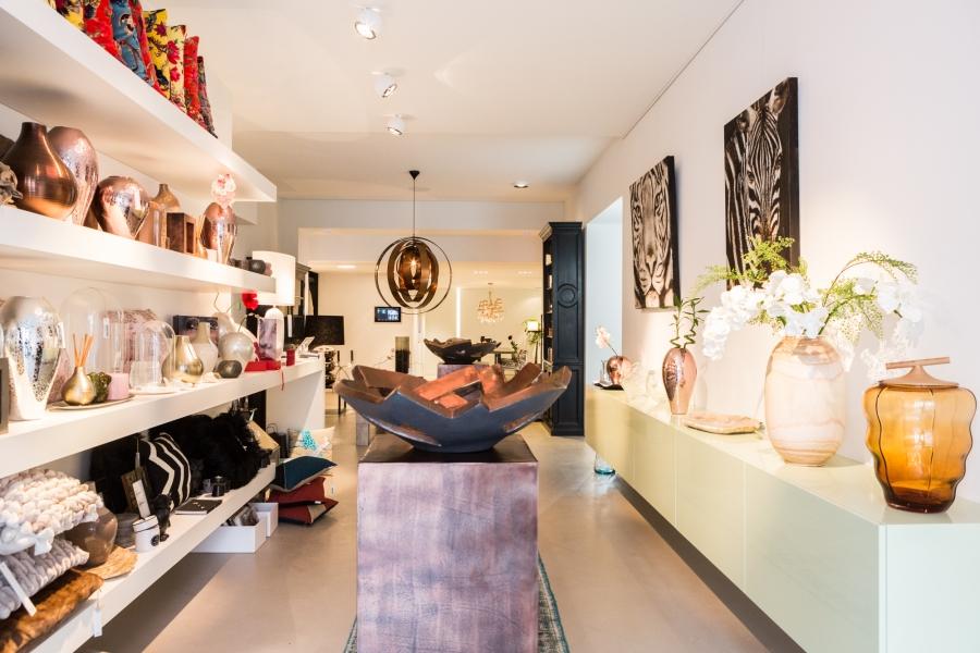 Bb interior for Interieur winkel leuven