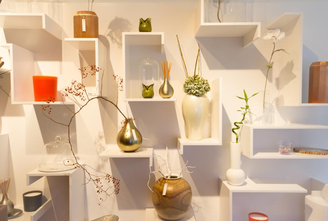 Bb interior winkel projecten for Interieur winkel leuven
